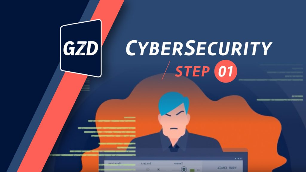 Cybersecurity Step 1: Mimecast Email Security Training and Awareness