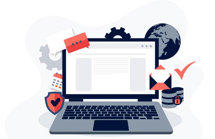 Global Z-Data IT Specialists